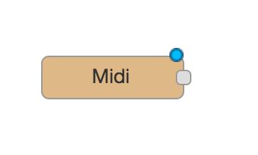 midi node